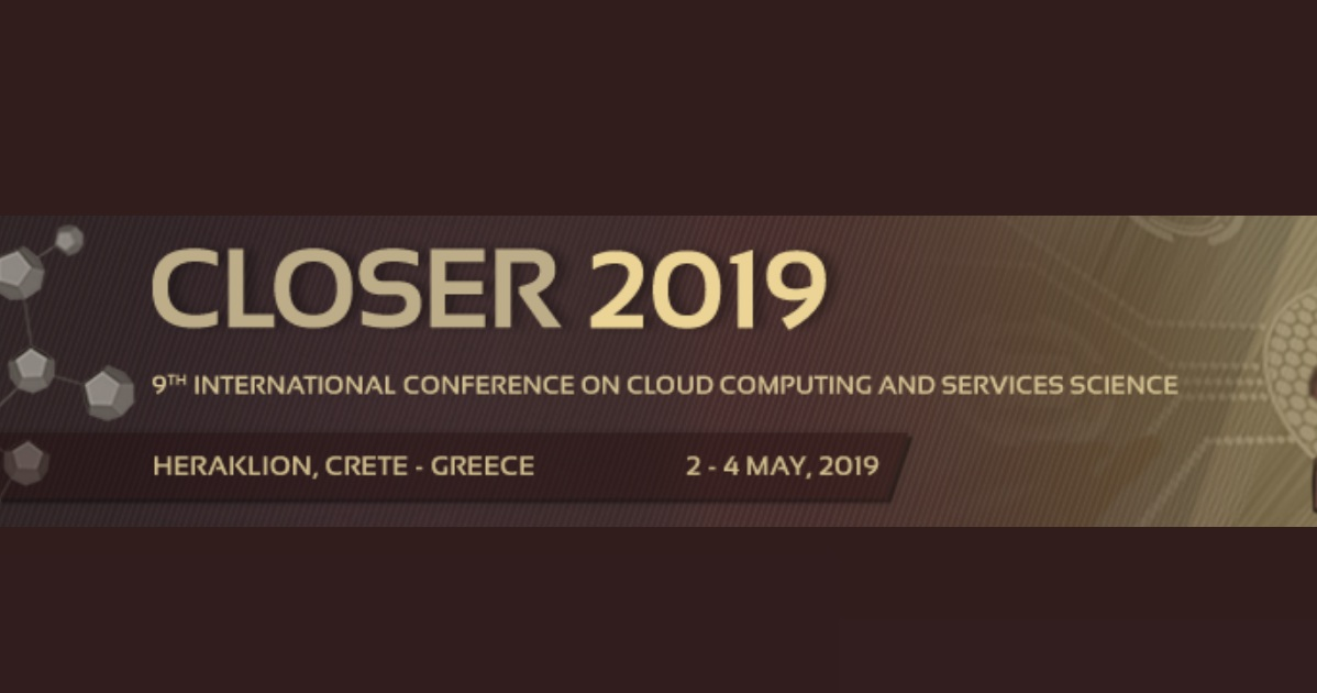 The 9th International Conference on Cloud Computing and Services Science