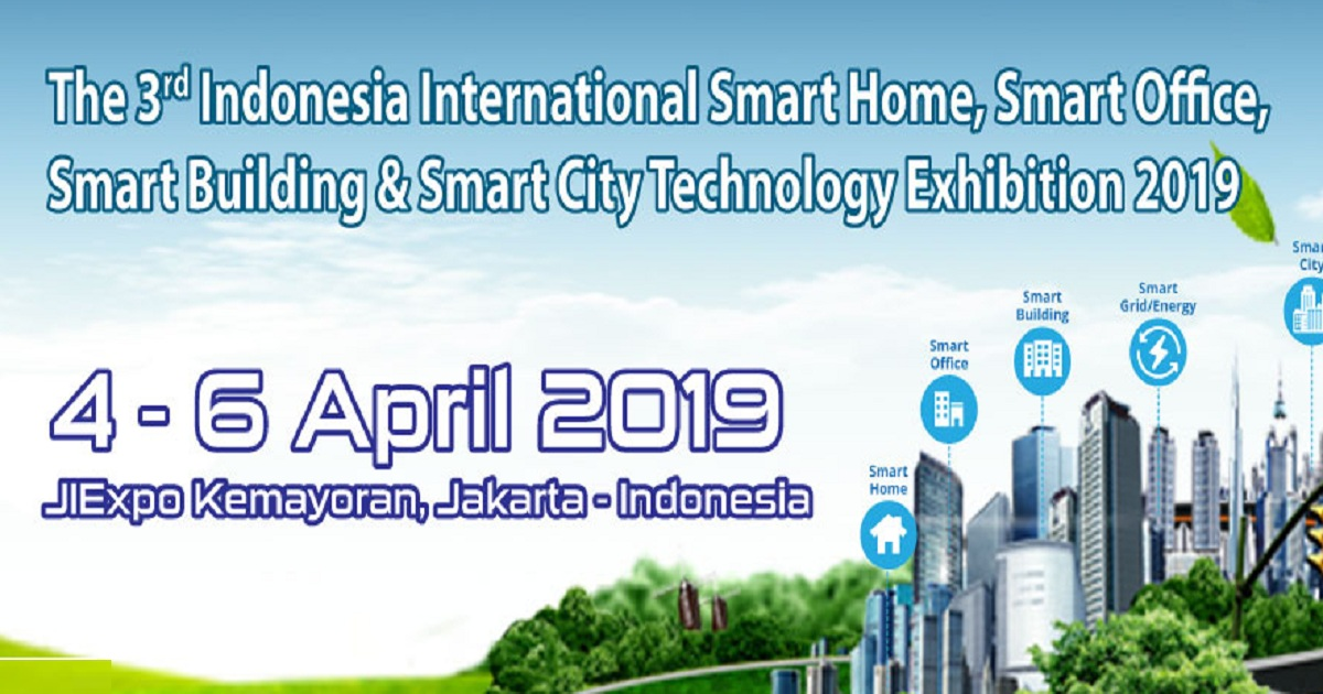 IoT & Smart City Conference 2019