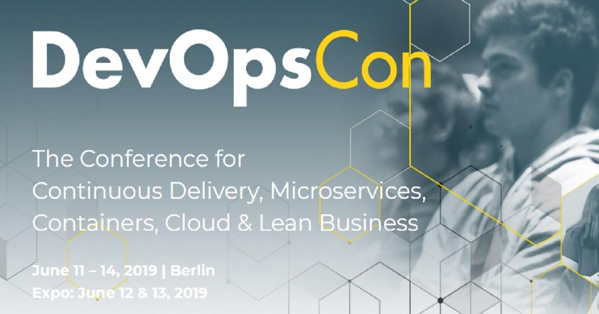 DevOps Comference 2019
