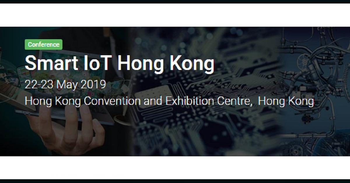 Smart IoT Hong Kong