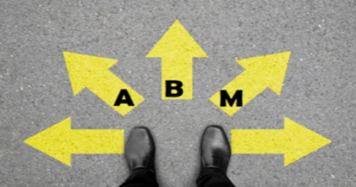 5 WAYS FIELD MARKETING CAN OWN ABM