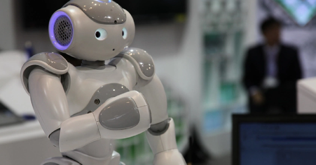ARTIFICIAL INTELLIGENCE AND THE FUTURE OF JOBS