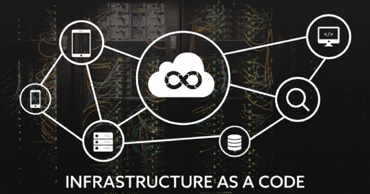 UNDERSTAND THE ROLE OF INFRASTRUCTURE AS CODE IN DEVOPS