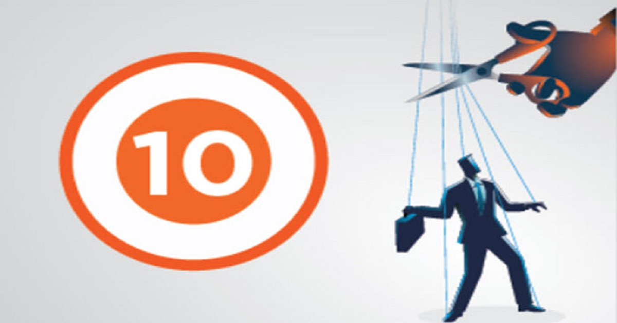 10 REASONS TO MIGRATE YOUR ON-PREMISE DATA CENTER INTO COLOCATION OR CLOUD