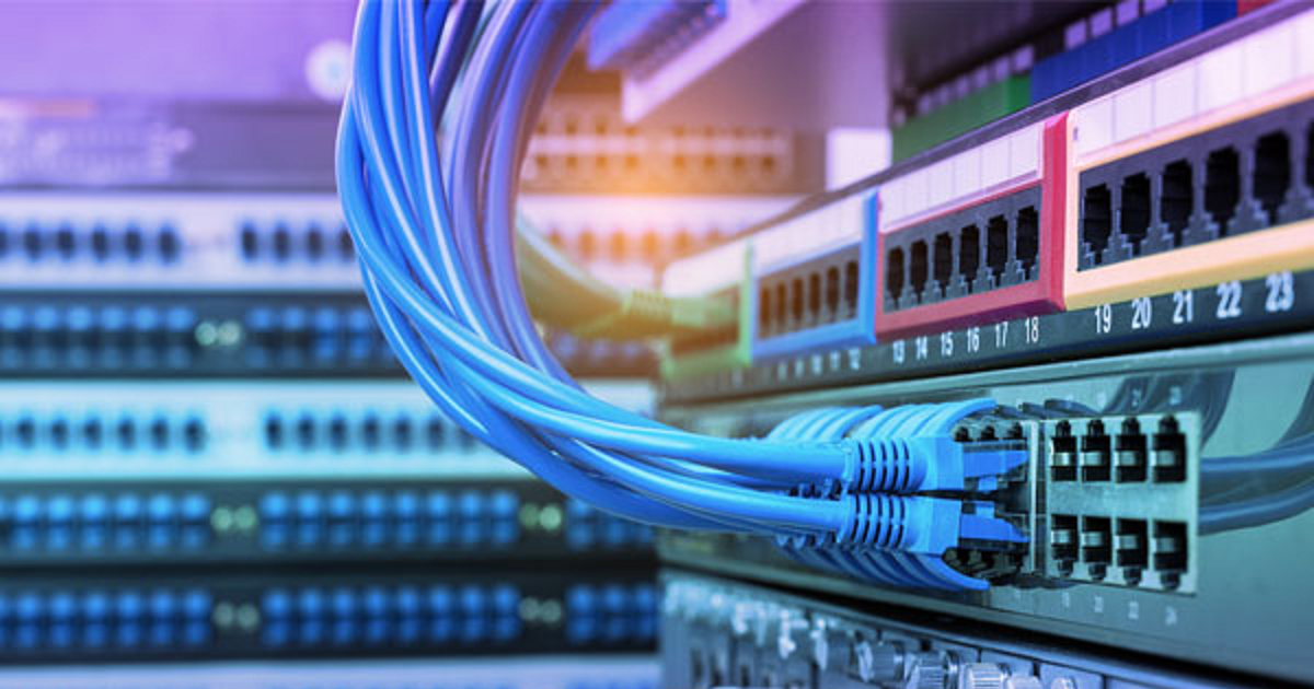 EXPANDING YOUR NETWORK INFRASTRUCTURE AND NETWORKING SERVICES
