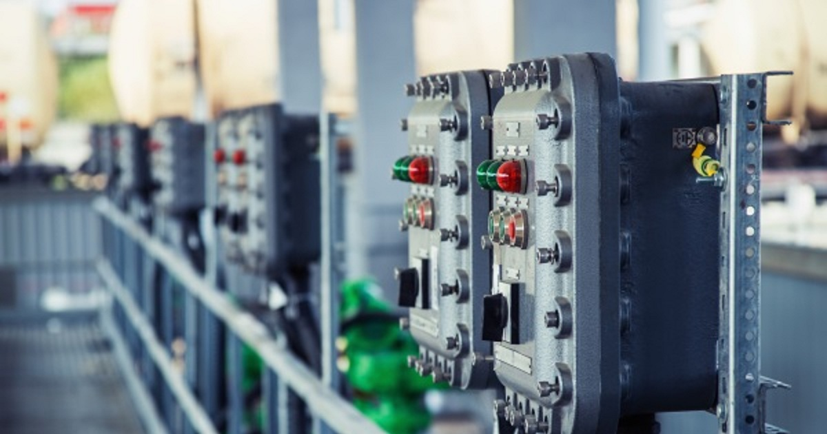 HOW TO SECURE CRITICAL INFRASTRUCTURE WHEN PATCHING ISN'T POSSIBLE