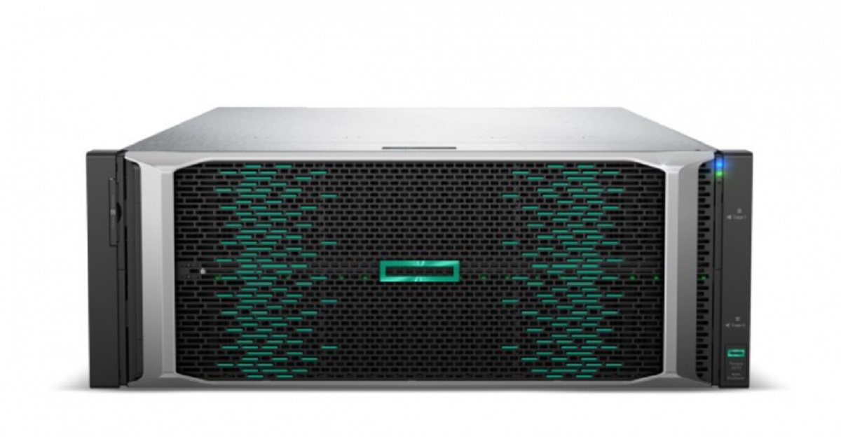 HPE MAKES ITS FLAGSHIP PRIMERA STORAGE COMPOSABLE