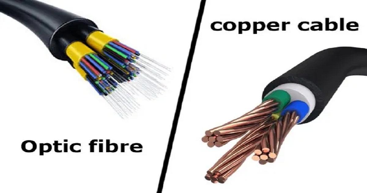 FIBER OPTIC VS COPPER CABLES: HOW DO THEY COMPARE?