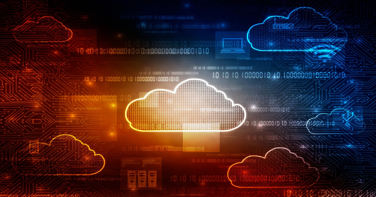 HOW CLOUD INFRASTRUCTURE IS DRIVING NEW OPPORTUNITIES IN INFORMATION SECURITY