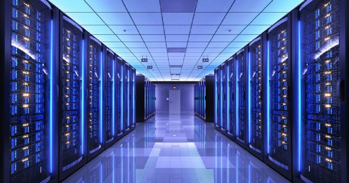 WHY ENTERPRISES ARE GOING ALL-IN ON HYPERSCALE