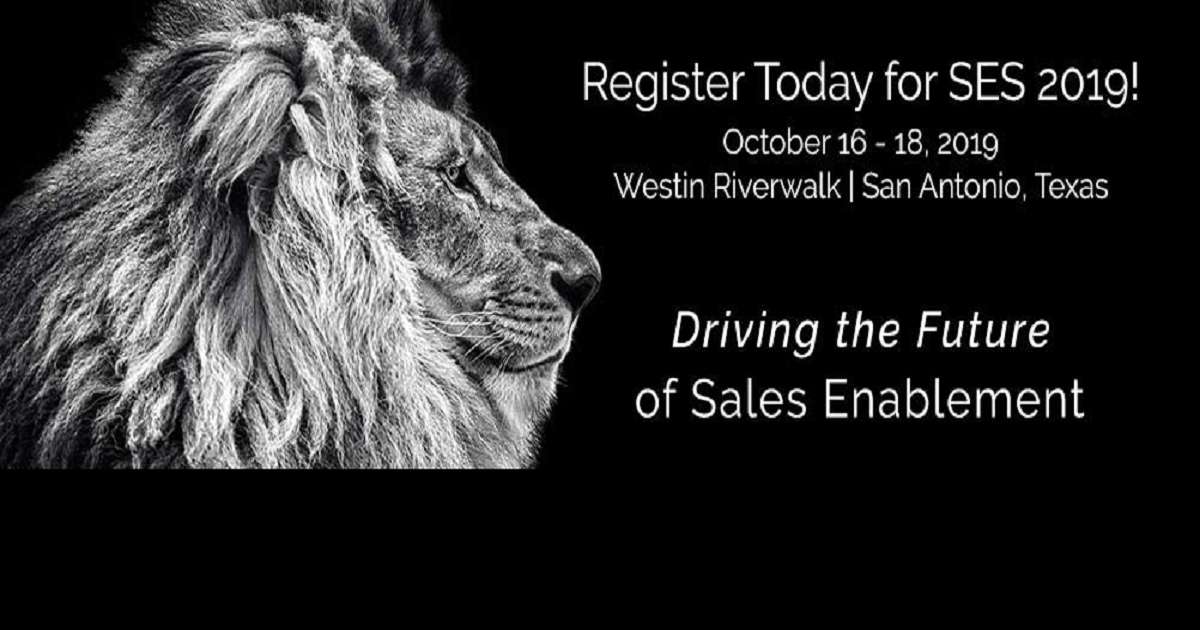Driving the Future of Sales Enablement