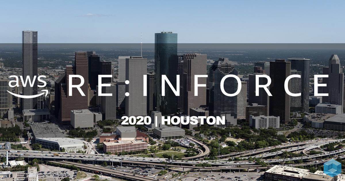AWS re:Inforce 2020