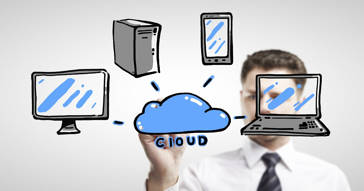 Opportunities with Managed Private Cloud for the Enterprise