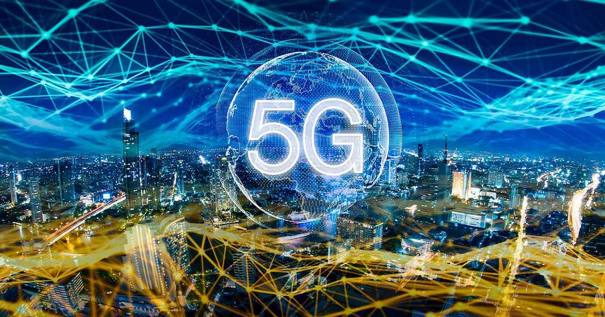 5G and Smart Cities: Understanding the Technology, Impact and Business Models