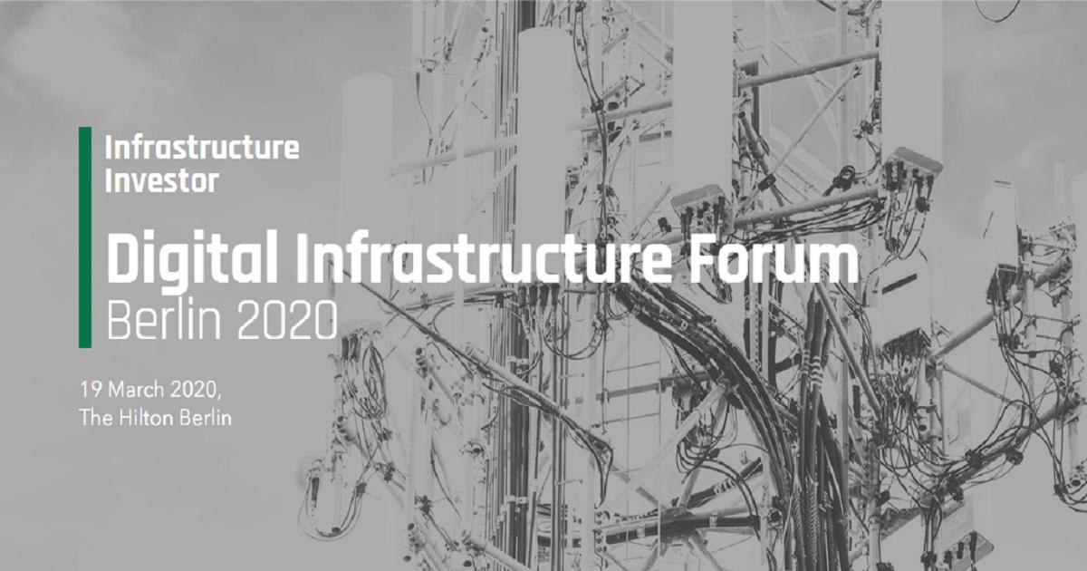 Digital Infrastructure ForumBerlin 2020
