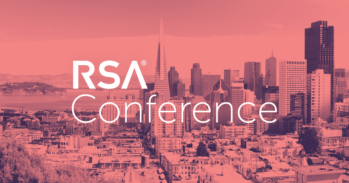 The RSA Conference 2020