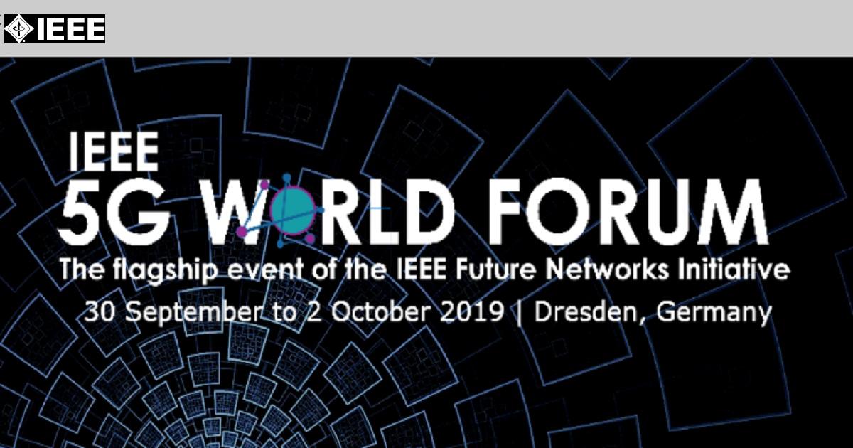 IEEE 5G world forum