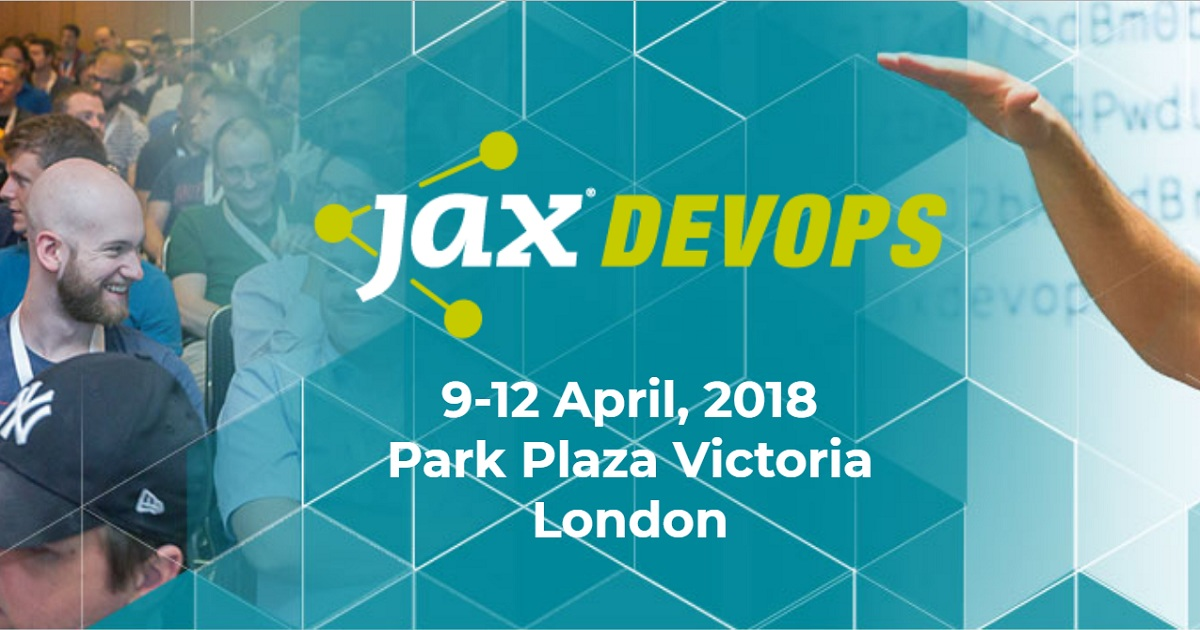 JAX DevOps – The Conference for Continuous Delivery, Microservices, Docker & Clouds