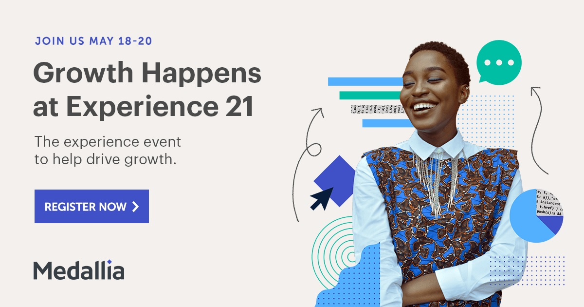 Experience 21