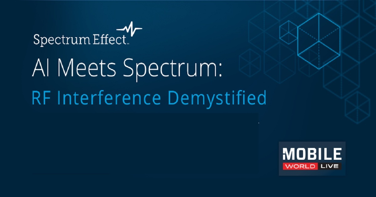 AI Meets Spectrum: RF Interference Demystified