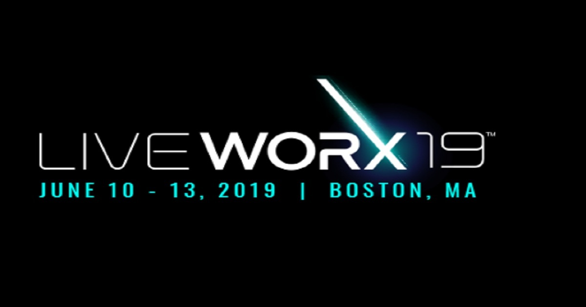 LIVEWORX 2019