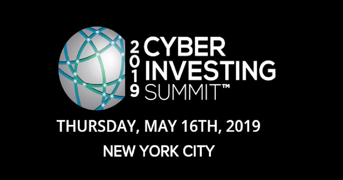 CYBER INVESTING SUMMIT
