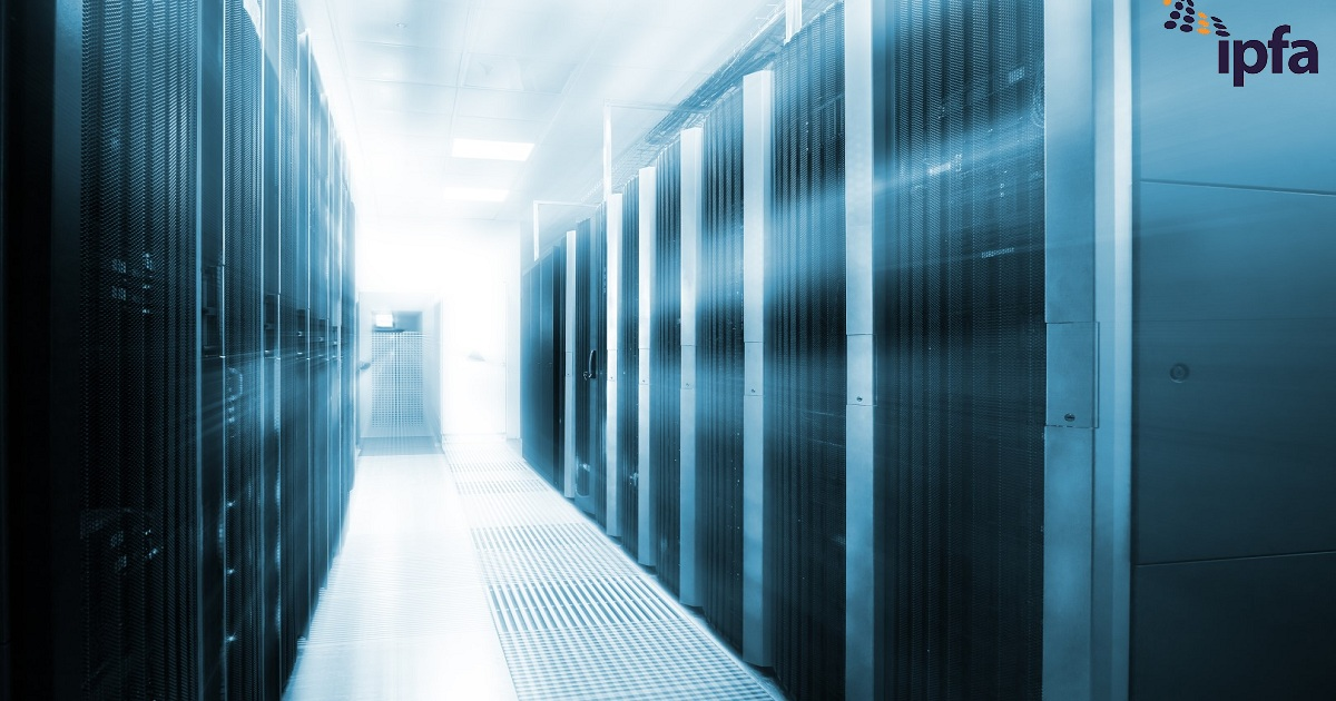 Infrastructure 2.0 Series – Data Centres