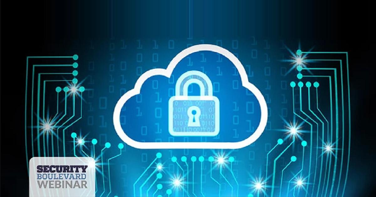 Cloud Security – Keeping Serverless Data Safe
