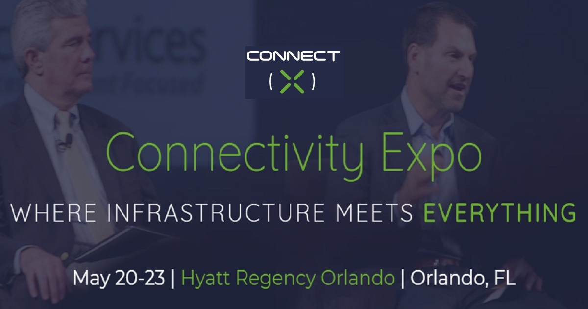 Connectivity Expo