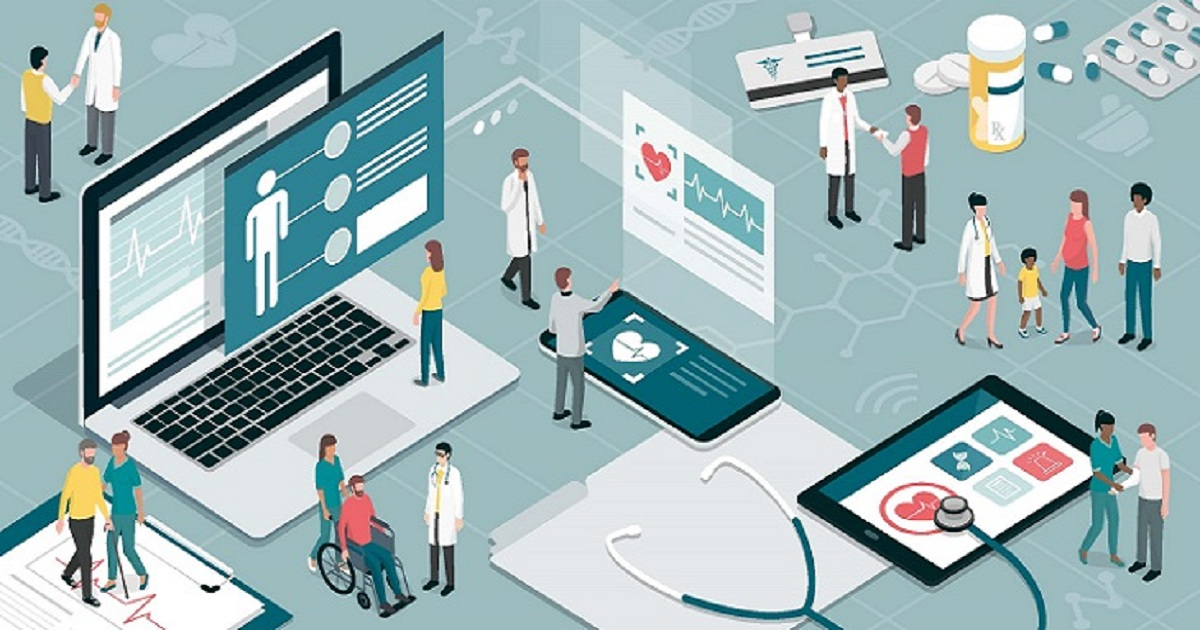 Simple & Secure IT Infrastructure for Healthcare and Life Science Companies