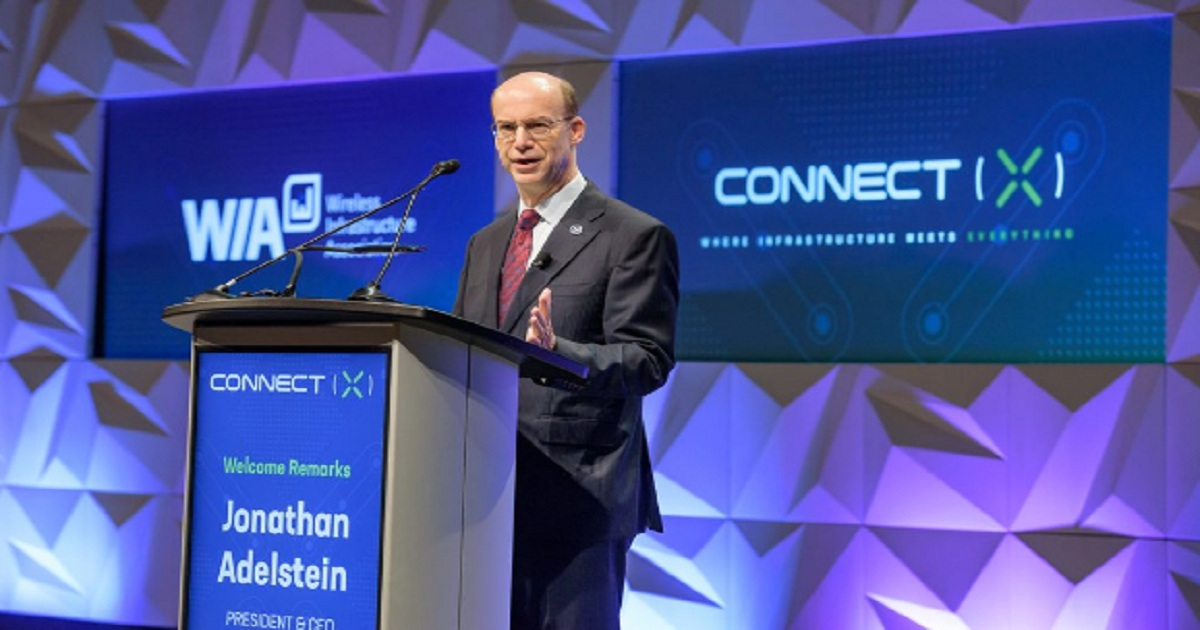 Connect (X) is the leading 5G infrastructure event in North America