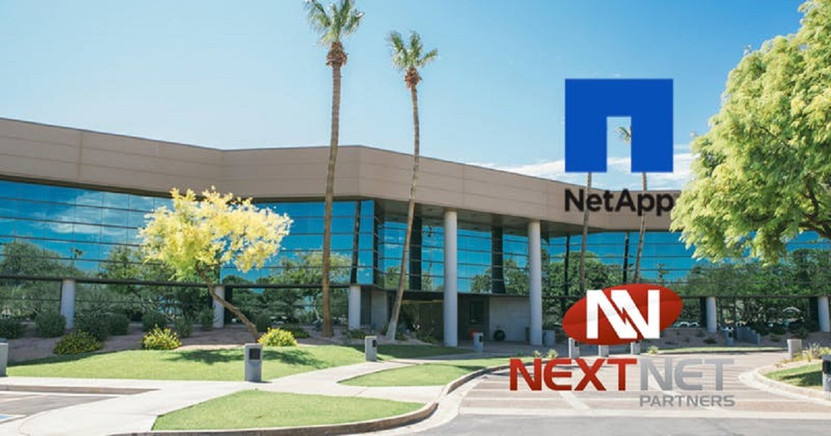 Lunch and Learn with NetApp HCI