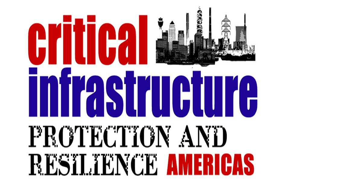 """Critical Infrastructure Protection and Resilience America""""s"""