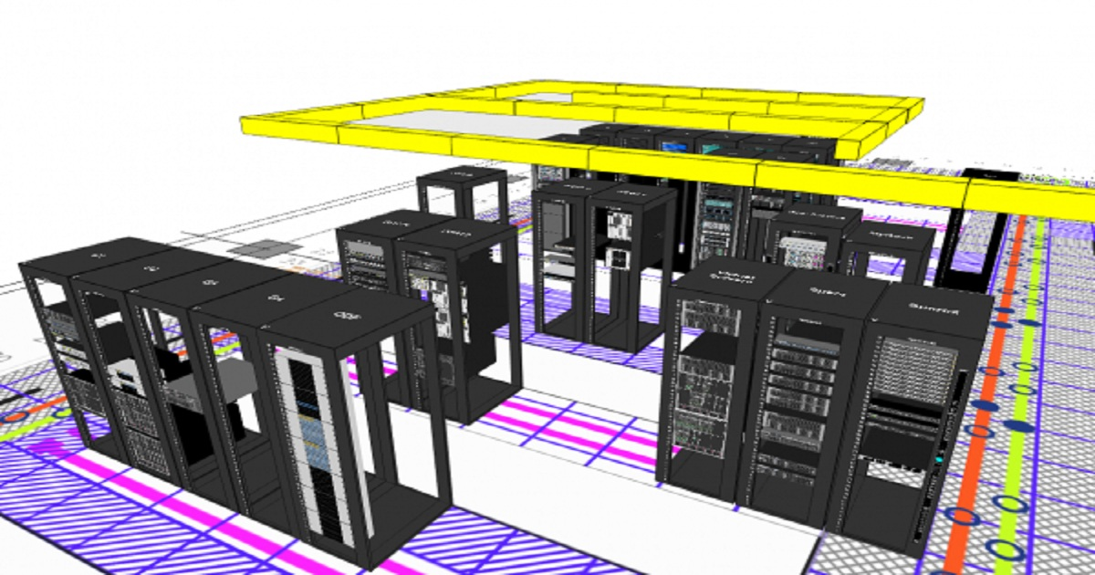 Global Data Center Infrastructure Management Tools Market 2019 Precise  Scenario Covering Trends, Opportunities and Growth Forecast 2024