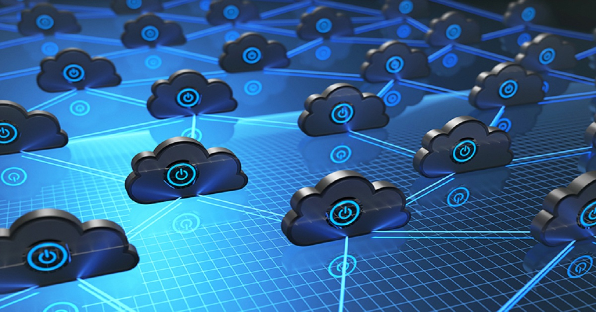 Whitepaper on The Challenges of Managing IT in a Hybrid Cloud World