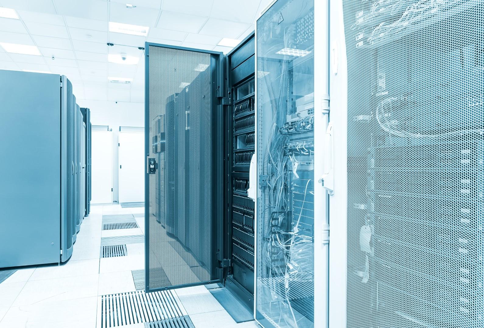 Hyper-convergence + backup software = scale-out backup nodes