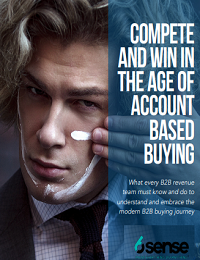 COMPETE AND WIN IN THE AGE OF ACCOUNT BASED BUYING