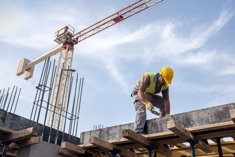 CONSTRUCTION MARKET TRENDS AND RESEARCH INSIGHTS BY 2027