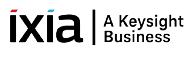 Ixia | Itinfrastructure report