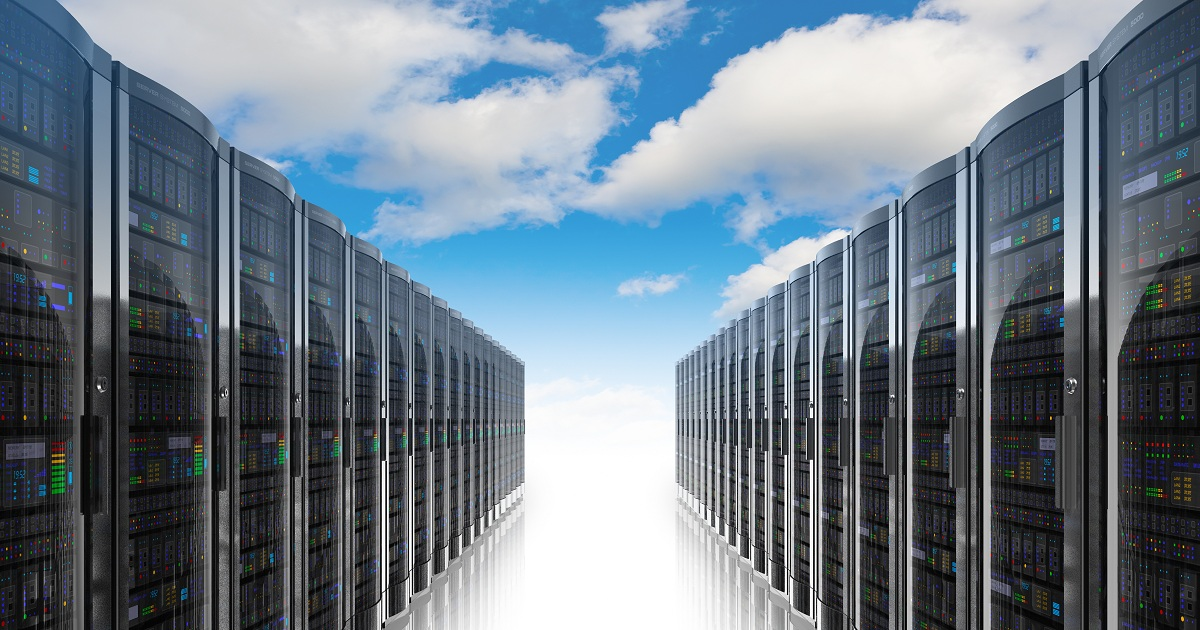 3 TRENDS AND DRIVERS FOR ADOPTING CLOUD INFRASTRUCTURE