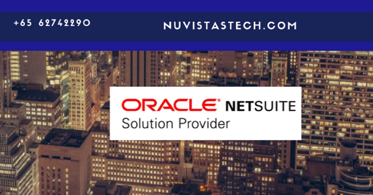 WHICH IS THE BEST NETSUITE IMPLEMENTATION PARTNER IN INDIA?