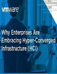 WHY ENTERPRISES ARE EMBRACING HCI
