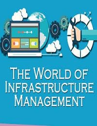 THE WORLD OF INFRASTRUCTURE MANAGEMENT