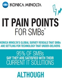 IT PAIN POINTS FOR SMBS