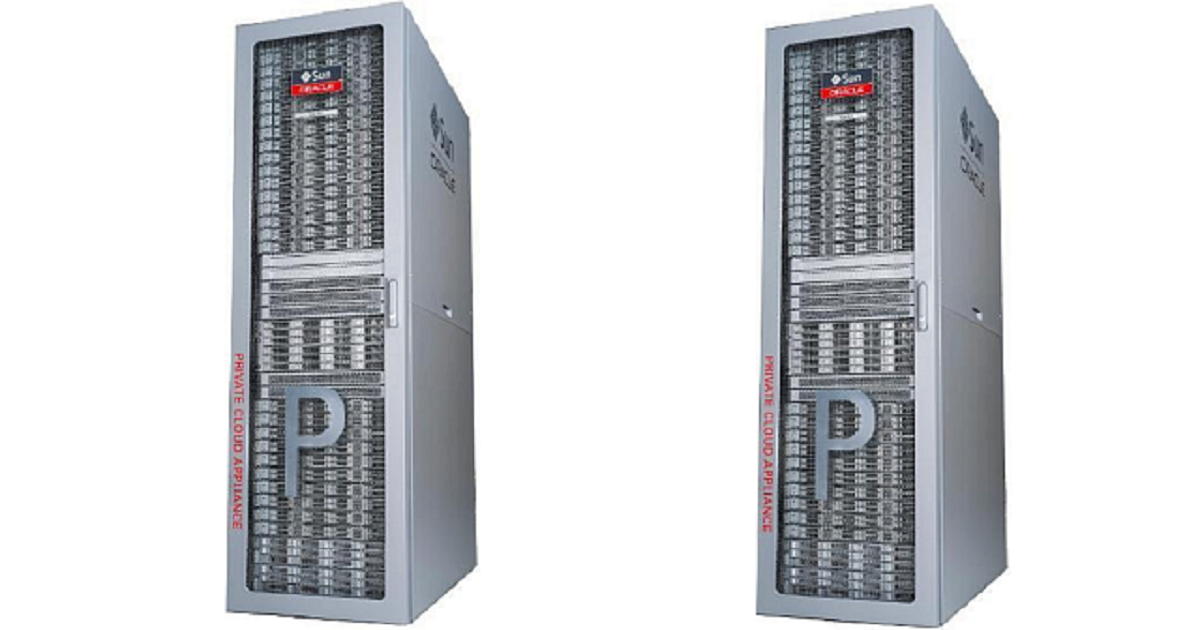 ORACLE PRIVATE CLOUD APPLIANCE X8-2 PROVIDES CLOUD-READY CAPABILITY ON-PREMISES