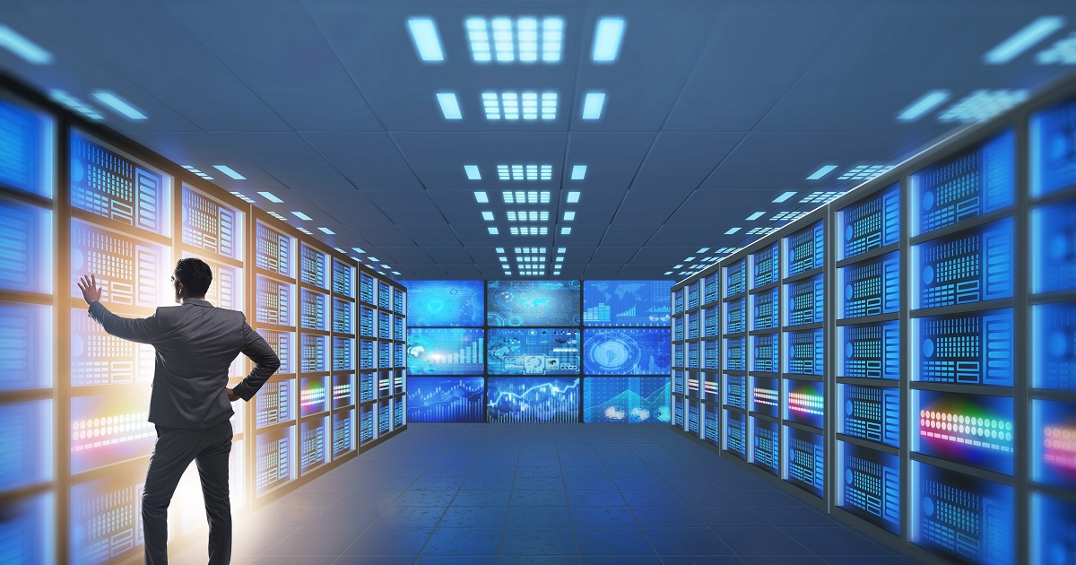 HCI OFFERS ALL THE NECESSARY FEATURES FOR A FUTURE-PROOF IT PLATFORM