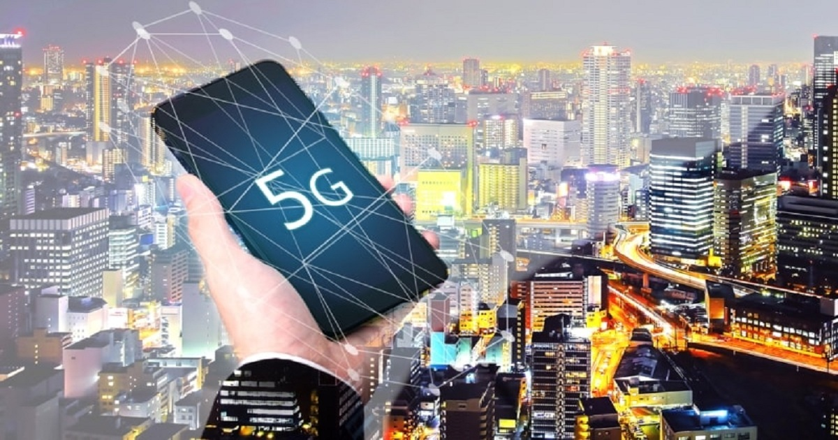 5G POISED TO RESHAPE TECH POLICY FOR DISADVANTAGED COMMUNITIES
