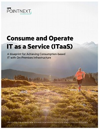 YOUR GUIDE TO IT AS A SERVICE (ITAAS)