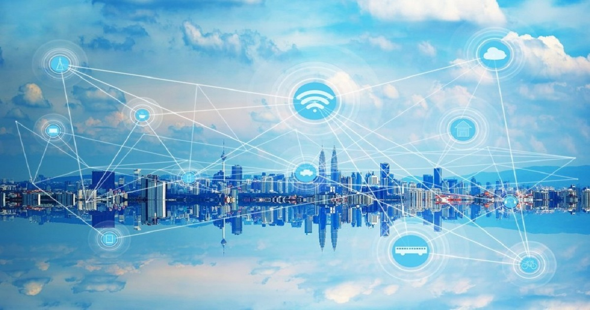 USING WIRELESS AS A PRIMARY WAN LINK TO ACCELERATE IOT DEPLOYMENT