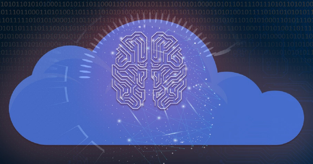 MACHINE LEARNING ON CLOUD